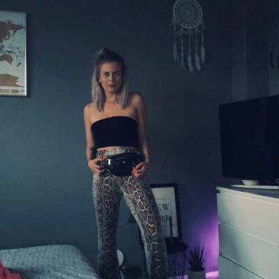 Kiki zoekt een Kamer / Studio in Utrecht