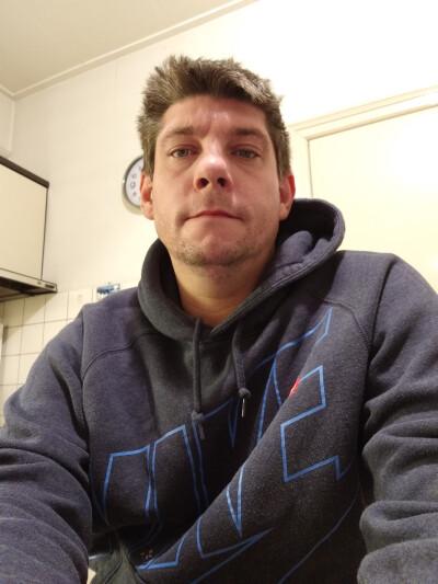 Brian zoekt een Appartement/Huurwoning/Kamer/Studio/Woonboot in Utrecht