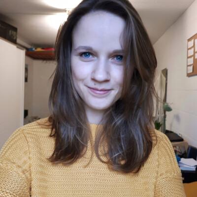 Felicia zoekt een Studio / Appartement in Utrecht