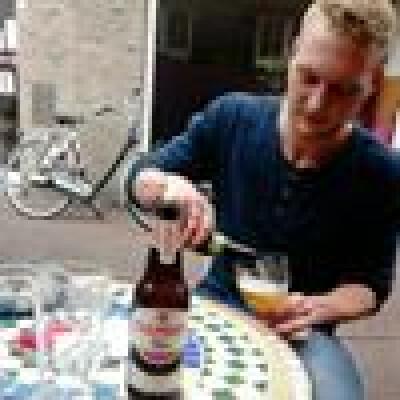 Jochem Laurman zoekt een Studio in Utrecht