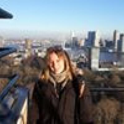 Jesica zoekt een Studio in Utrecht