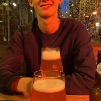 Simon zoekt een Kamer in Utrecht