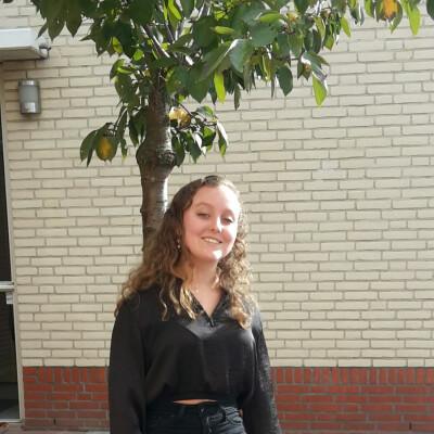 Maria zoekt een Kamer in Utrecht