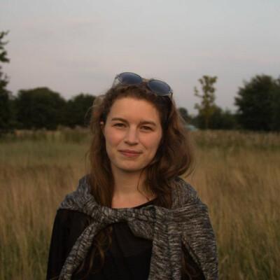 Petra zoekt een Studio in Utrecht