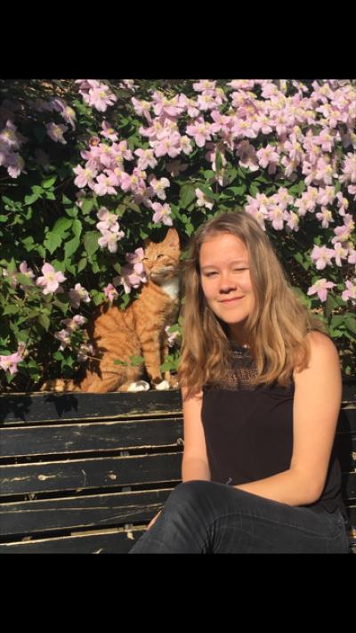 Lena zoekt een Huurwoning/Kamer/Appartement in Utrecht