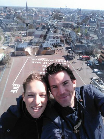 Joyce zoekt een Huurwoning/Appartement/Woonboot in Utrecht