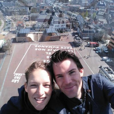 Joyce zoekt een Huurwoning / Appartement / Woonboot in Utrecht