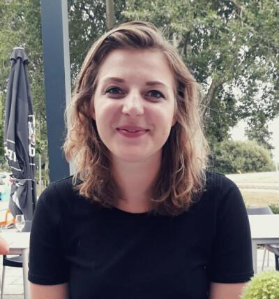 Christina zoekt een Appartement in Utrecht