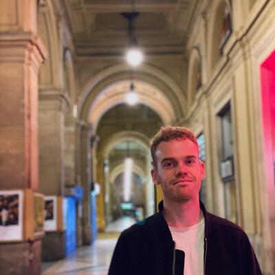 Robbie zoekt een Huurwoning / Studio / Appartement in Utrecht