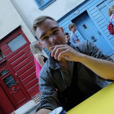 Sebastiaan zoekt een Kamer / Studio in Utrecht