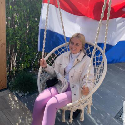 Simone zoekt een Kamer in Utrecht