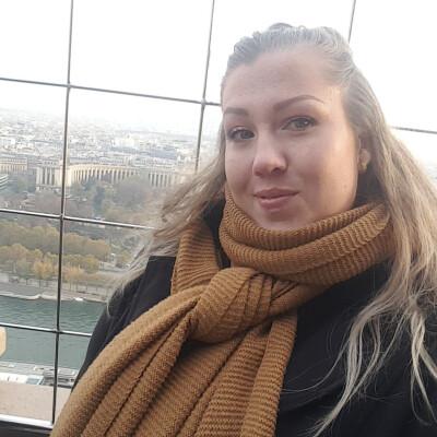 Rachel is looking for an Apartment / Rental Property / Room / Studio in Utrecht